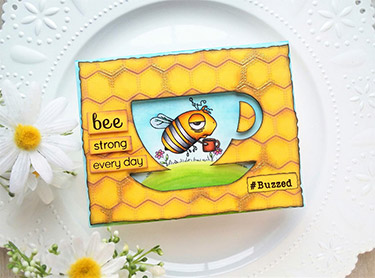 Read more about the article Bee Strong Everyday
